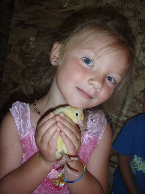 """KaiLey and """"Chicky"""""""